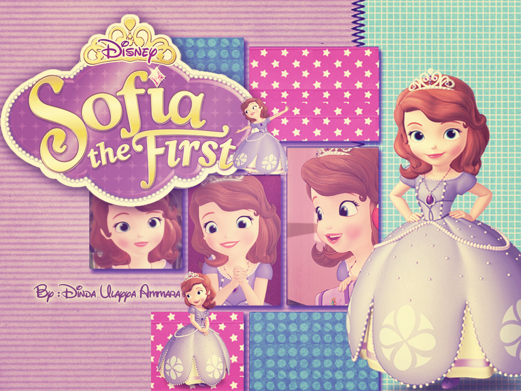sofia the first by dancingsbunny on deviantart