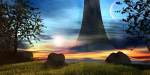 Halo Ringworld 2