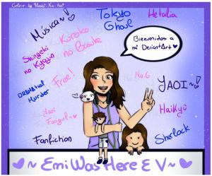 EmiWasHereEV's Profile Picture