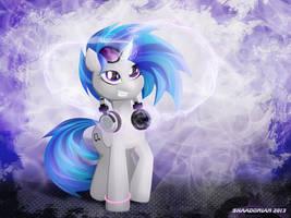 Electro Pony Music by Shaadorian