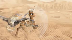Irifi Sandstorm