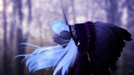 Hymn to Eternal Frost by Shaadorian