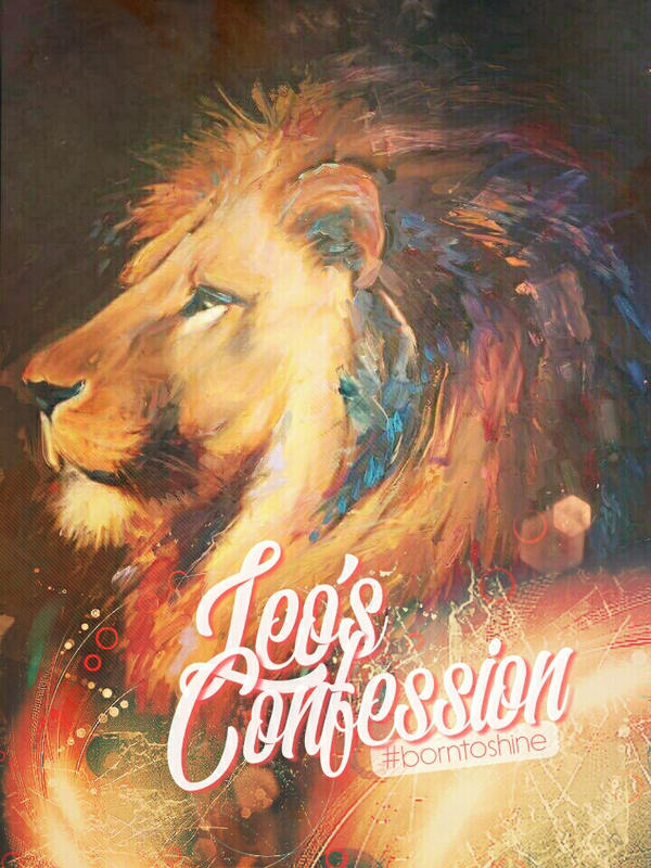 Leo's Confession by LiamMartinez