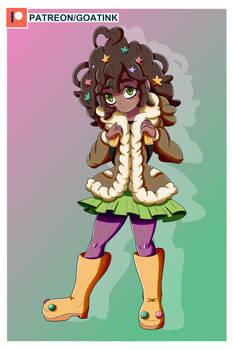 Molly aka Beartrap