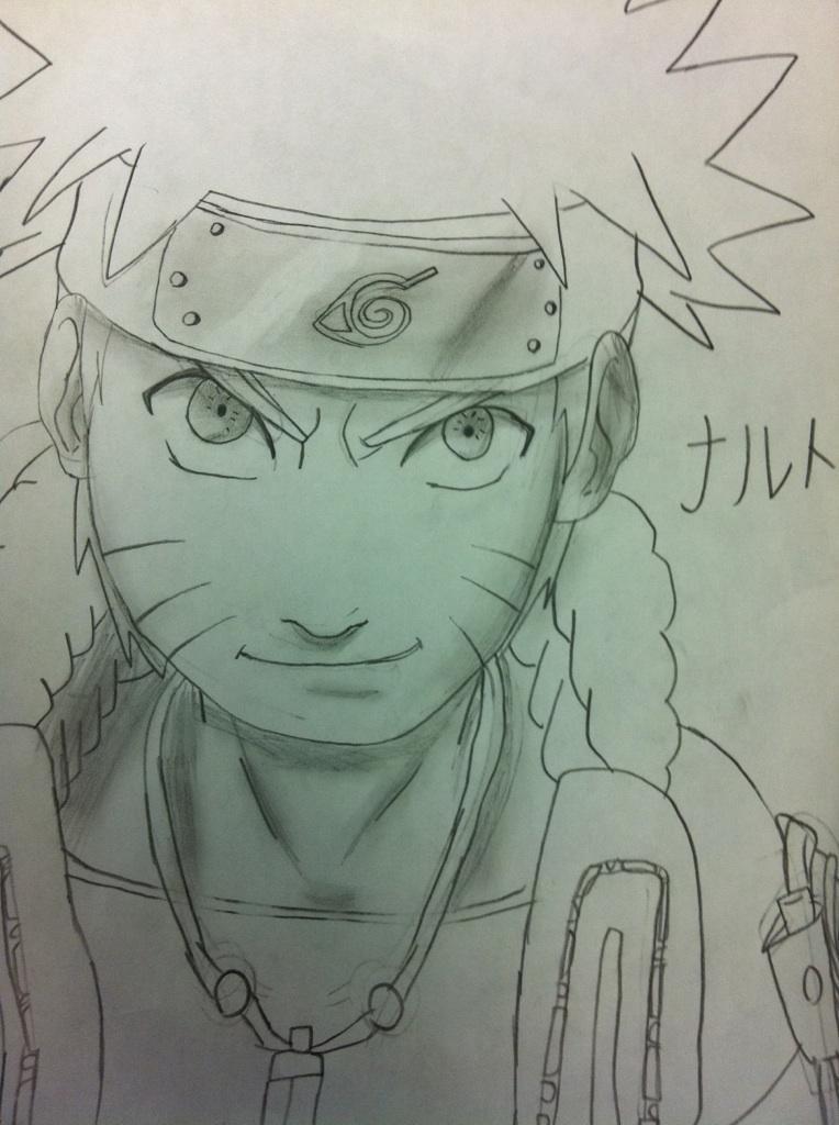 Awesome Naruto by mitsuko-kitsune