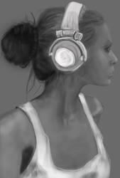 The music listener