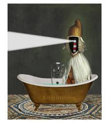 Archimedes by eyetime