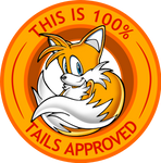 This is 100% Tails Approved