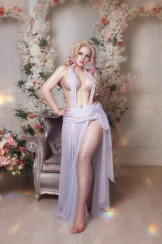 Aphrodite (Record of Ragnarok)