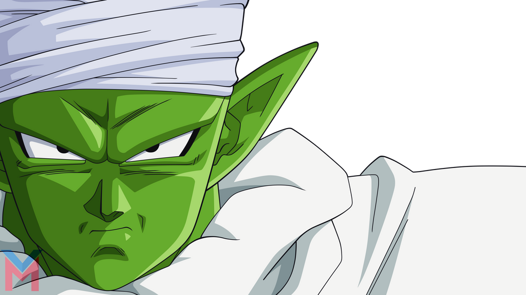Dragon Ball Super - Mr. Piccolo (8K) by VictorMontecinos ...