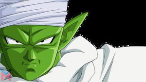 Dragon Ball Super - Mr. Piccolo (8K) by VictorMontecinos