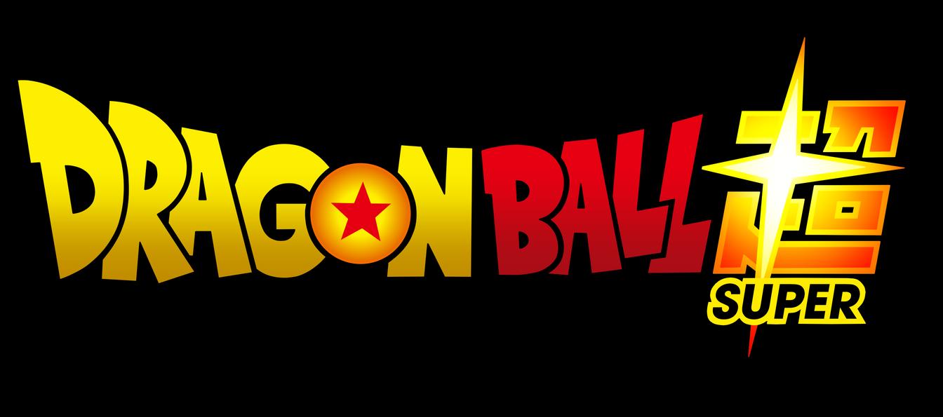 Dragon Ball Super Logo by VictorMontecinos on DeviantArt