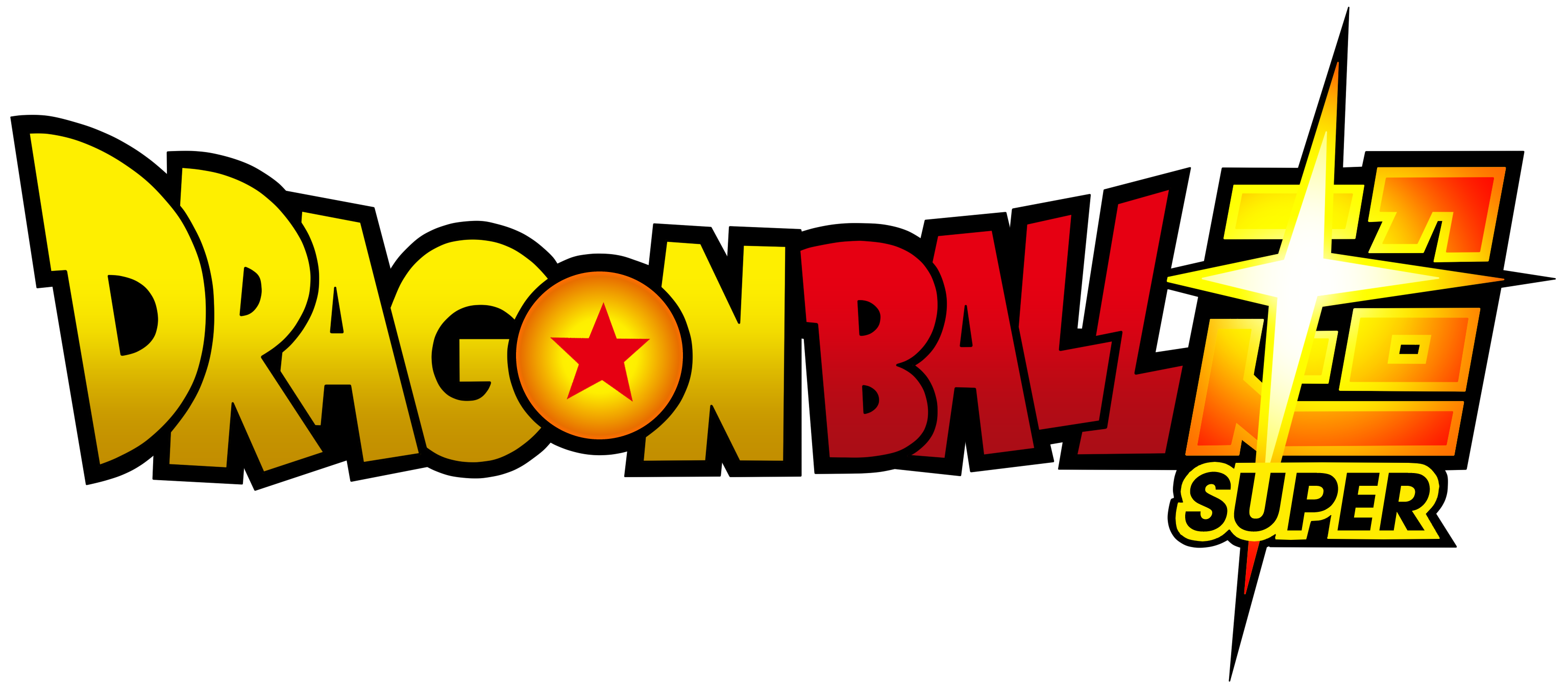 Dragon Ball Super Logo by VictorMontecinos