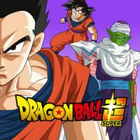 Dragon Ball Super - Universe Survival #1 by VictorMontecinos