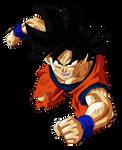 Goku - Ending 9