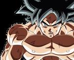 Migatte No Gokui - Goku (last minutes)