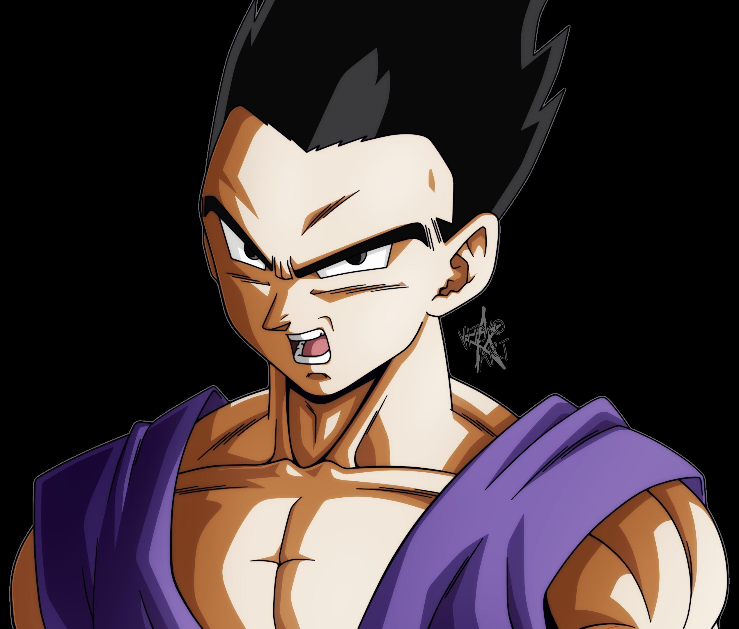Dragon Ball Super Manga 8: Dragon Ball Series Favourites By Nightslayer244 On DeviantArt