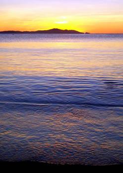 Forrest Beach Dawn