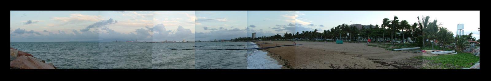 Townsville Coastline