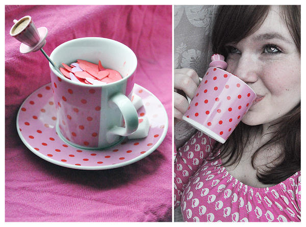 A cup of love by Yehaa - ~ Coffee/Cup Avatarlar� ~