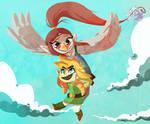 Link and Medli