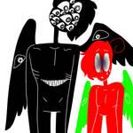 Voidberrix meets melonberrix