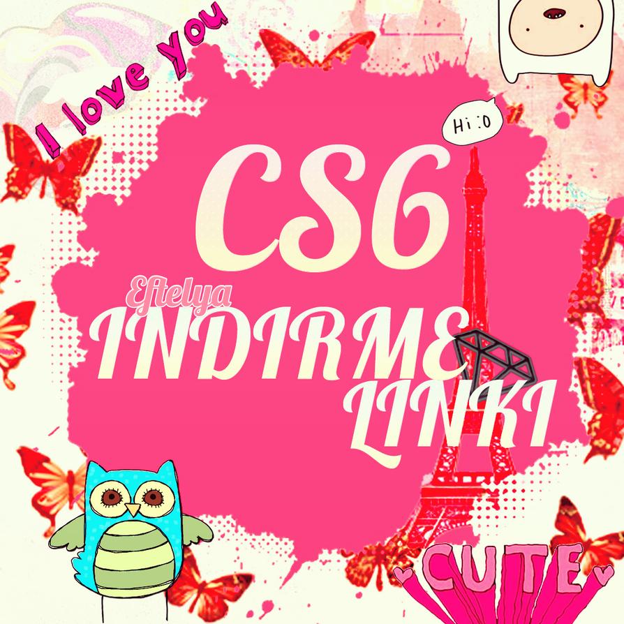 CS6 indirme linki by xxSelenatorxx