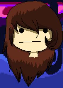 Manglethefox41001's Profile Picture
