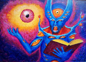 Astral Visionary