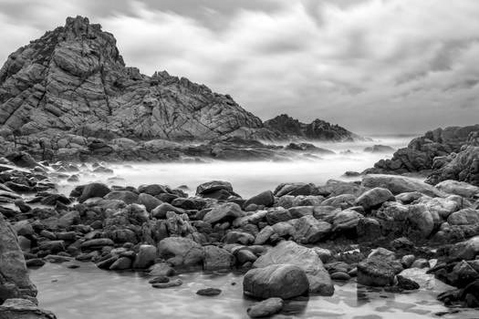 Sugarloaf Rock II