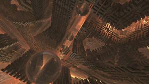 Heiro Spheres - inferno