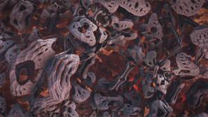 Anguish of Alien Souls by capn-damo