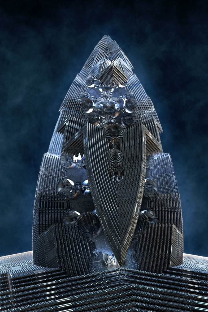 Pinski's Place - Monument by capn-damo