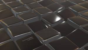 Bunsenlabs Helium Cubes dark