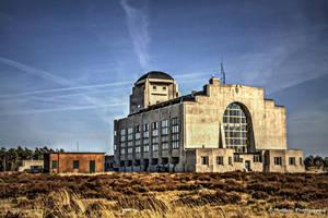 Radio Kootwijk by MatthijsPhoto