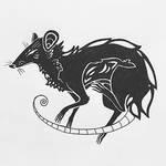 ink rat