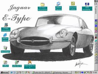 Desktop of kreyz by gtakreyz