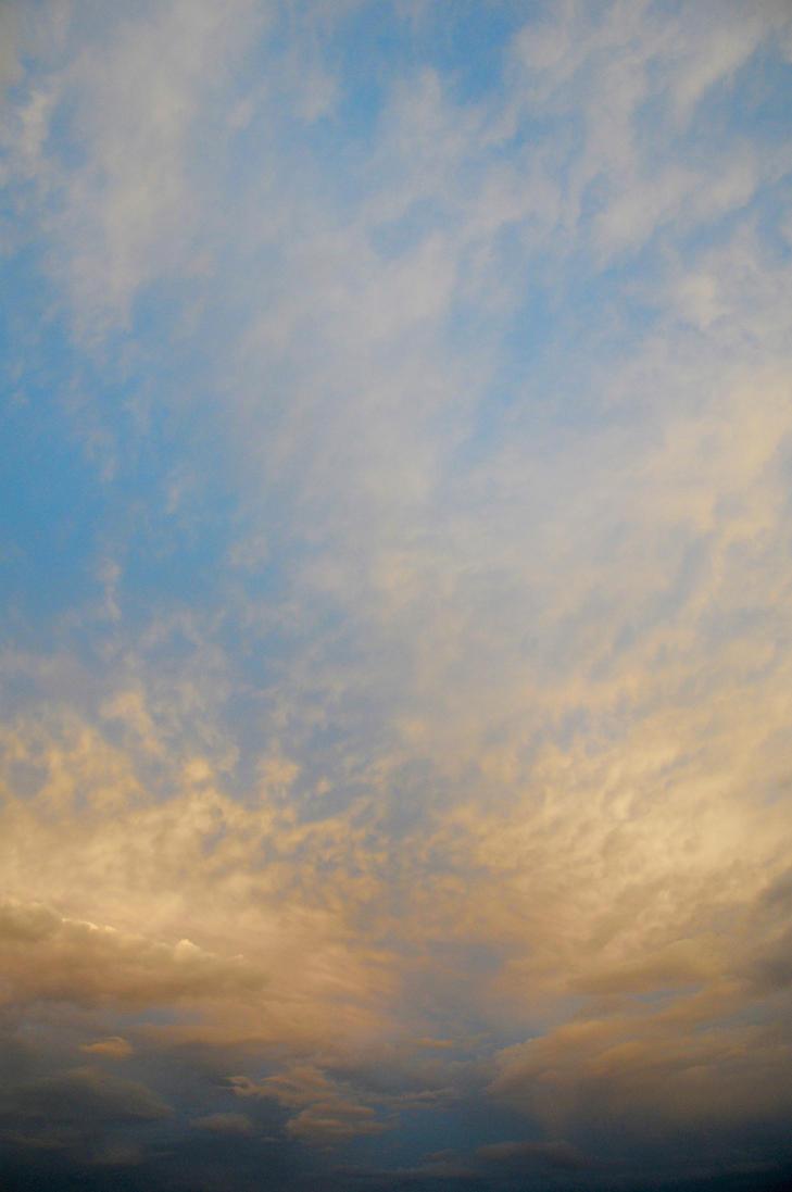 Rio Rancho New Mexico Sky by Jazzhead