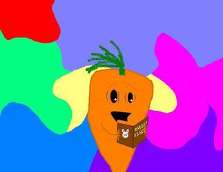 Carrot by ZeldaFreak701