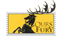 Baratheon Stamp