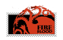 Targaryen Stamp by Leelian