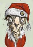 Santa?