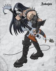 Black Metal by Axel13-Gallery
