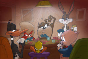 Looney Tunes by Axel13-Gallery