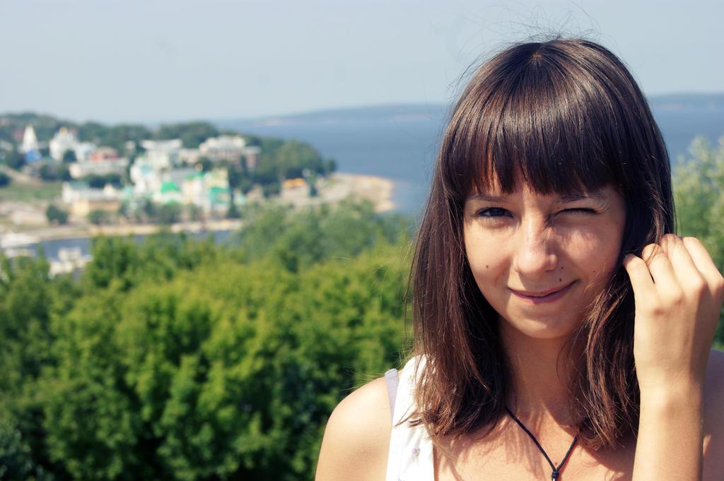 Sidorova's Profile Picture