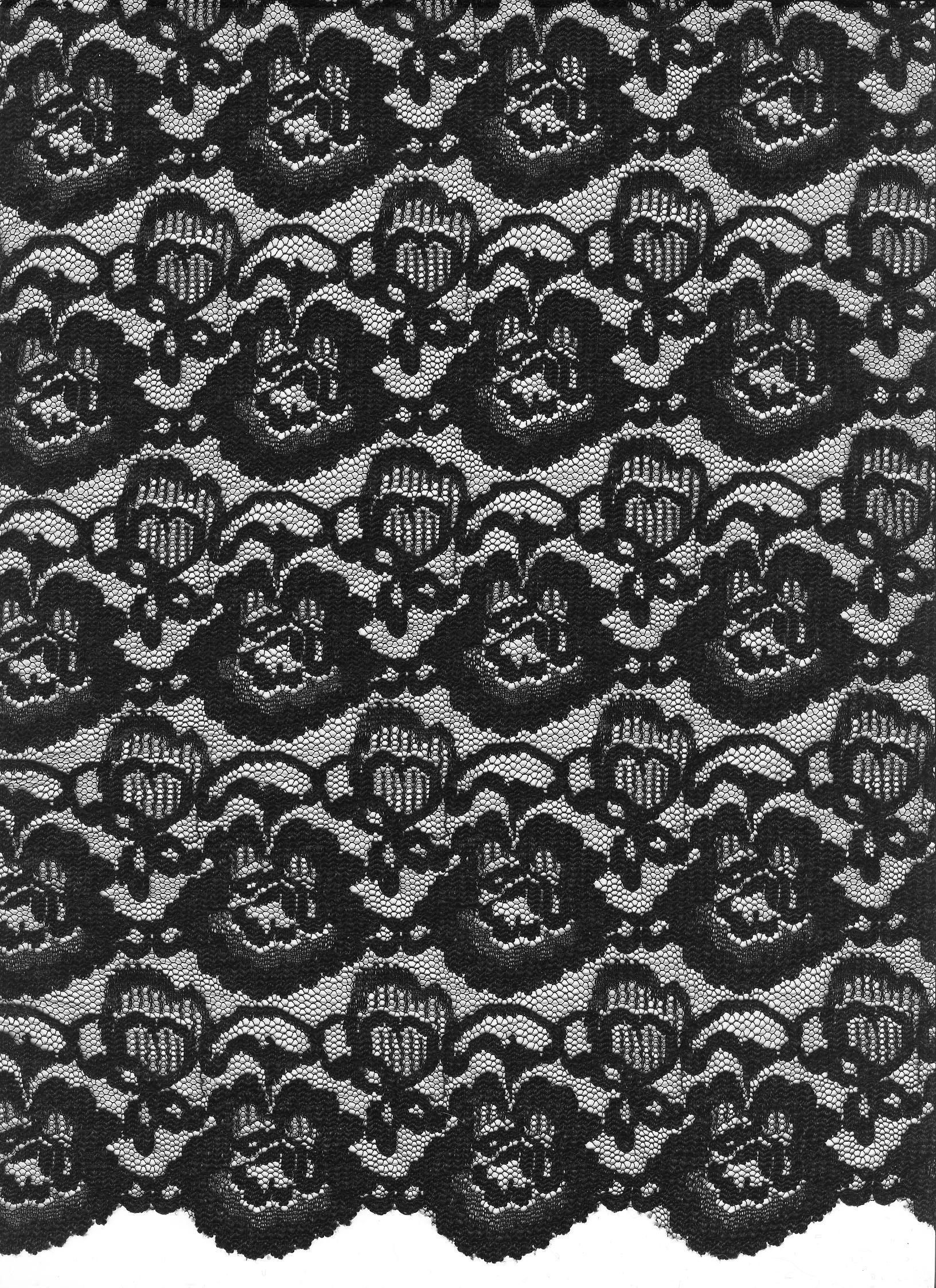 lace I by ninive