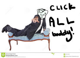 Clikc All Buddy