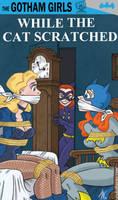 Commission: Gotham Girls 1