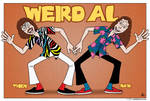 Weird Al: Then and Now