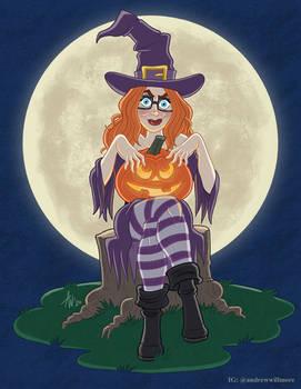 Witchy Jenn